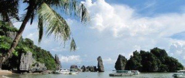 la province de Kiên Giang