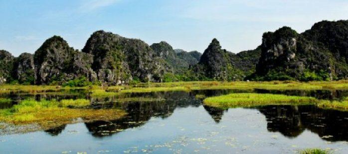 Reserve Van Long Ninh Binh