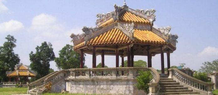 Ville de Huê un don de la nature du Vietnam
