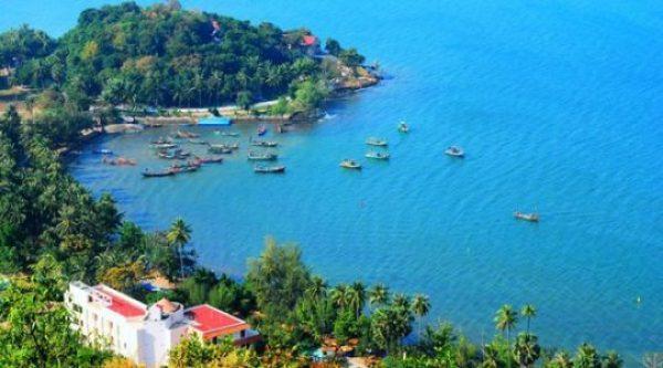 Hà Tiên destination de rêve du Sud du Vietnam