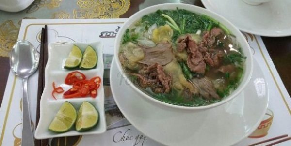 La gastronomie à Hanoi un as du tourisme Vietnam