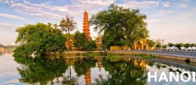 Hanoi  Advantages du touriste vietnamien pour attire les voyageurs français