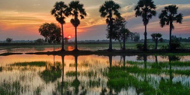 Les sites touristiques An Giang
