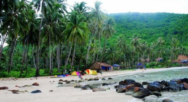 Séjour balnéaire sur l'archipel de Nam Du