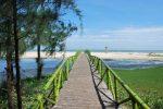 plages près de Ho Chi Minh-Ville