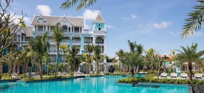 Meilleurs hotels Phu Quoc