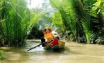 Circuit Delta du Mekong 1 jour