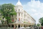 Hotel de charme Saigon