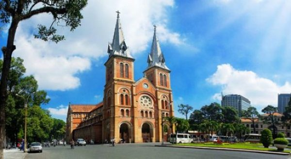 Sejour Ho Chi Minh ville