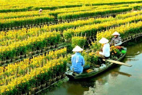 Voyage indochine Vietnam Cambodge
