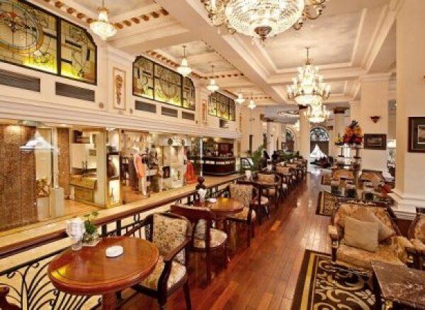 Hôtel Majestic Saigon