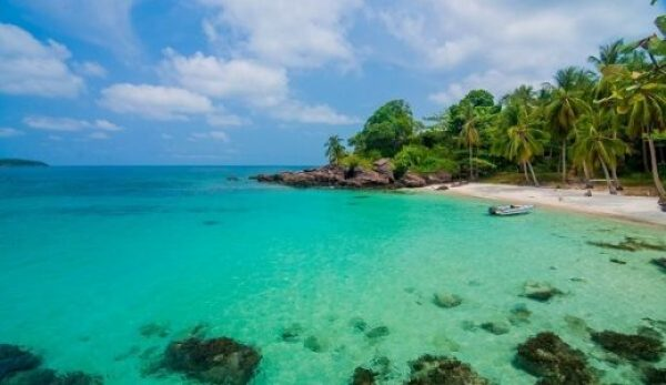 Plus belles plages Phu Quoc
