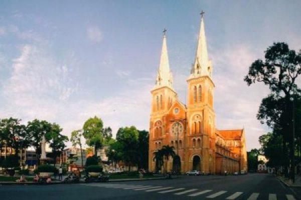 Visiter Saigon en quelle saison