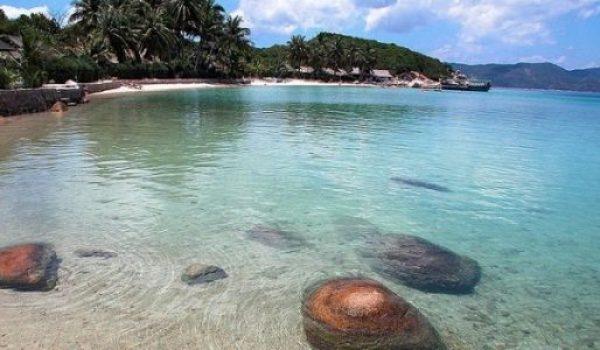 Vacances à Nha Trang