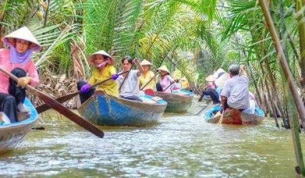Thoi Son Tien Giang