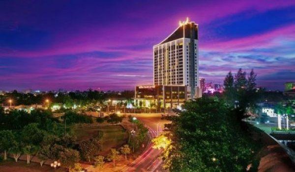Voyage Can tho avec agence locale Saigon