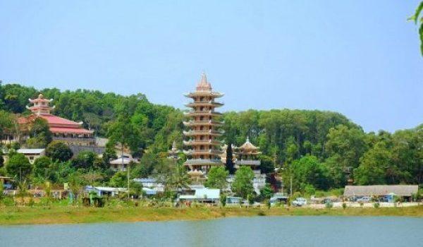 Voyage Chau Doc An Giang