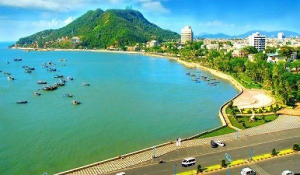 Visite ville de Vung Tau