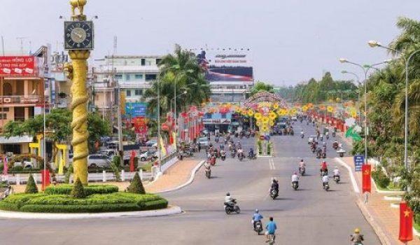 Voyage Hau Giang