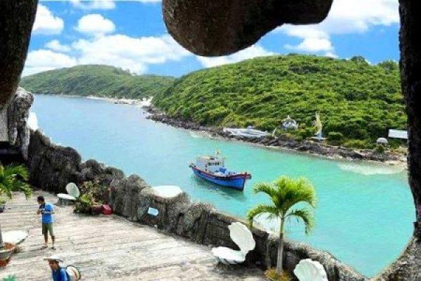Vacances à Nha Trang Khanh Hoa