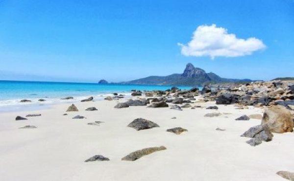Découverte de l'île de Con Dao