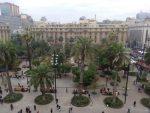 Voyager au Chili pour explorer la ville de Santiago