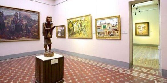 musées à Saigon