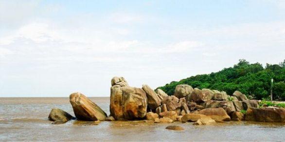 voyage à Ca Mau Vietnam