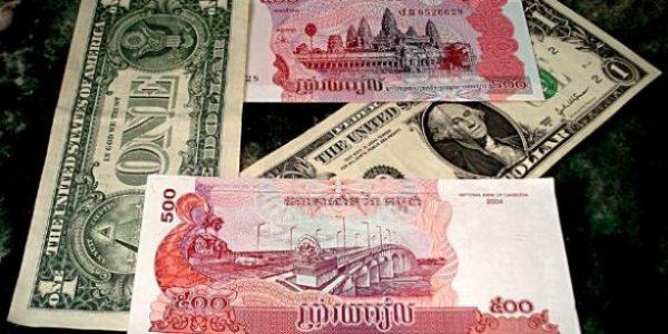 Budget pour voyage au Cambodge