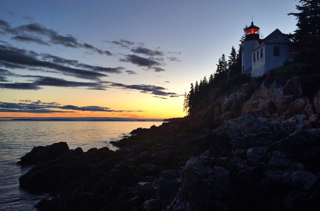 Is Acadia National Park Your Next Outdoor Adventure?