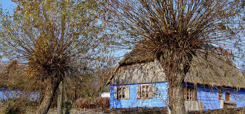 Możesz zwiedzić ze mną Warszawę i jej okolice.