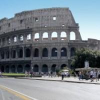 Book en Guide i Rom