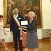 Else Bianchi - Dansk Guide i Rom