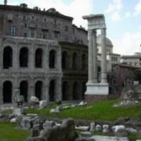 Fritid i det antikke Rom