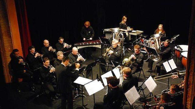 Orchestre du Pays de Mayenne