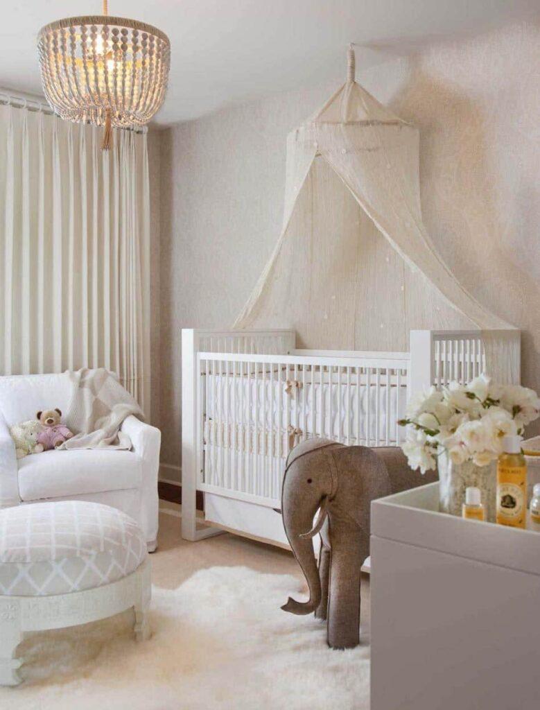5 accessoires de lit bebe incontournables