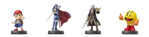 Collecting Amiibo Figures Is A Nightmare And Nintendo And