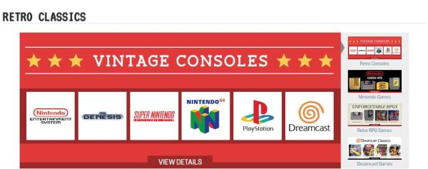Need An Nes Gamestop Begins Selling Retro Video Games
