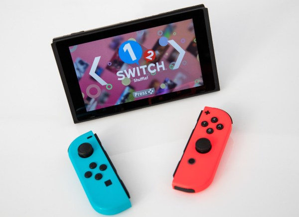 Looking To Buy A Nintendo Switch Gamestop Will Have Some
