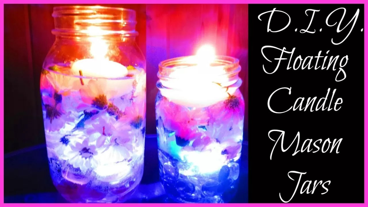 Soy Candles In Mason Jars 29+ Diy Mason Jar Candles And Holders | Guide Patterns