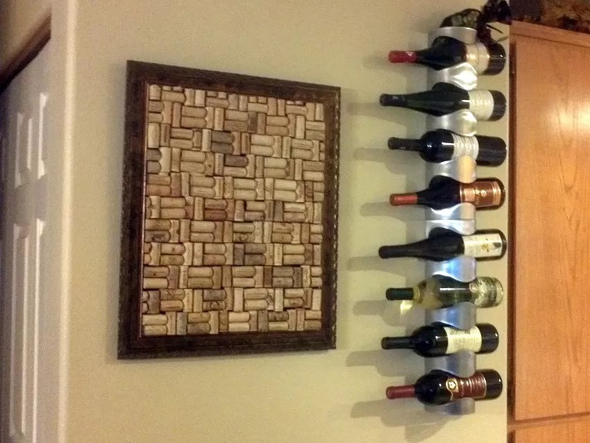 Diy Drawing Table 21+ Super Cool Ideas For Wine Cork Board | Guide Patterns