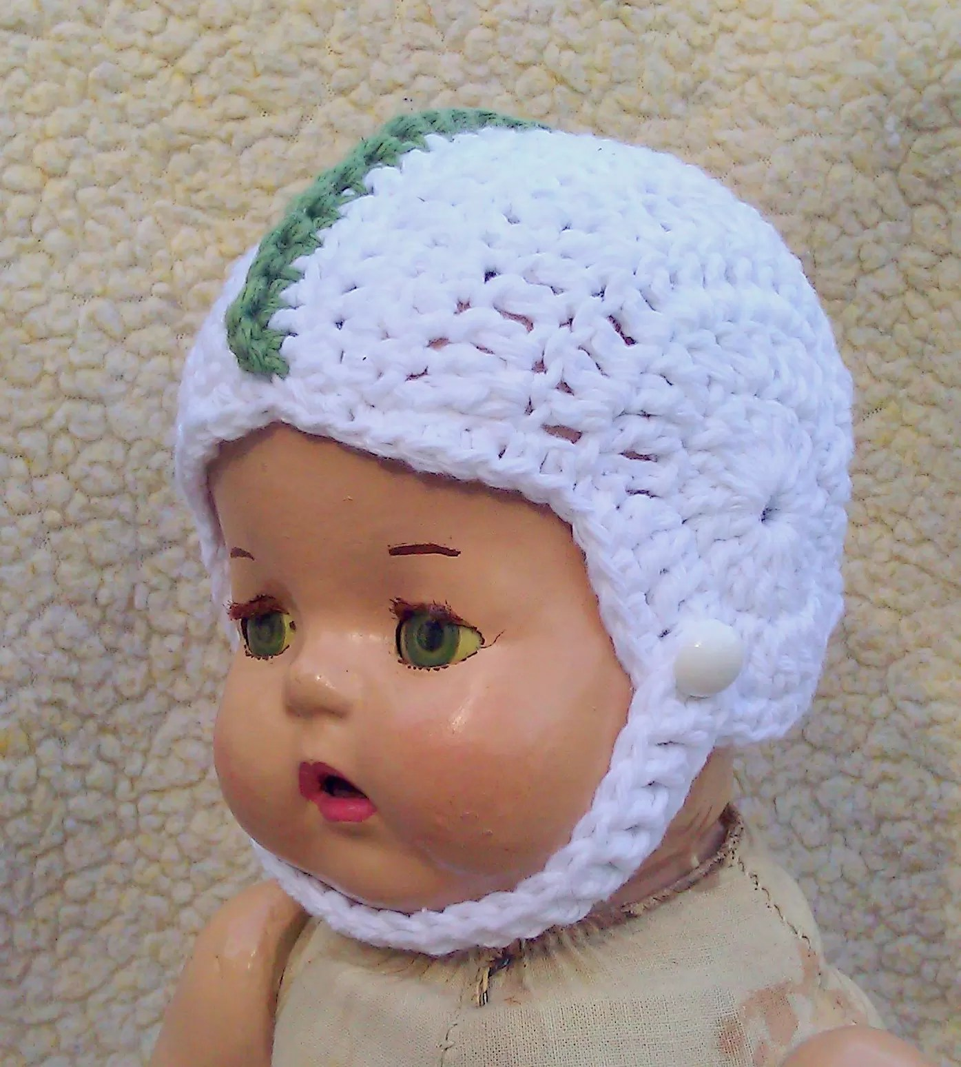d73a365af130f 69 43 Creative Patterns Of Crochet Baby Hats Guide Patterns