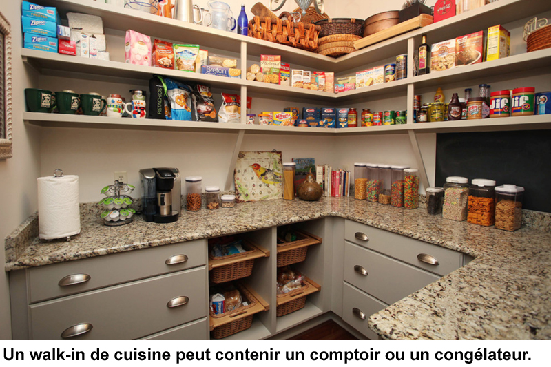 nettoyage cuisine professionnelle