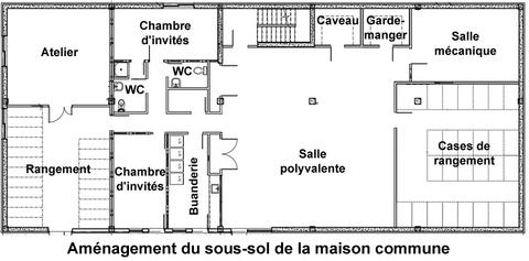 Cohabitat Québec: un modèle de cohabitation urbaine