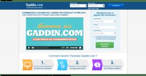Gaddin.com