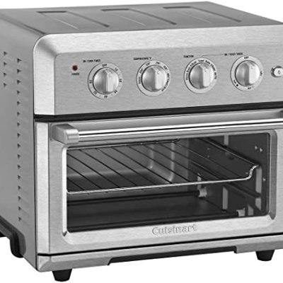 Cuisinart CTOA-120PC1 Review