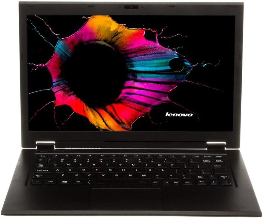 Lenovo Lavie Z 13.3-Inch Laptop