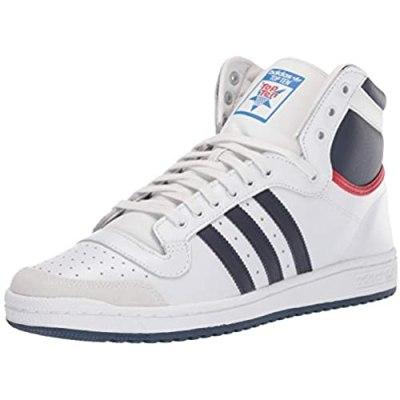 Adidas Originals Mens Top Ten Hi Sneaker