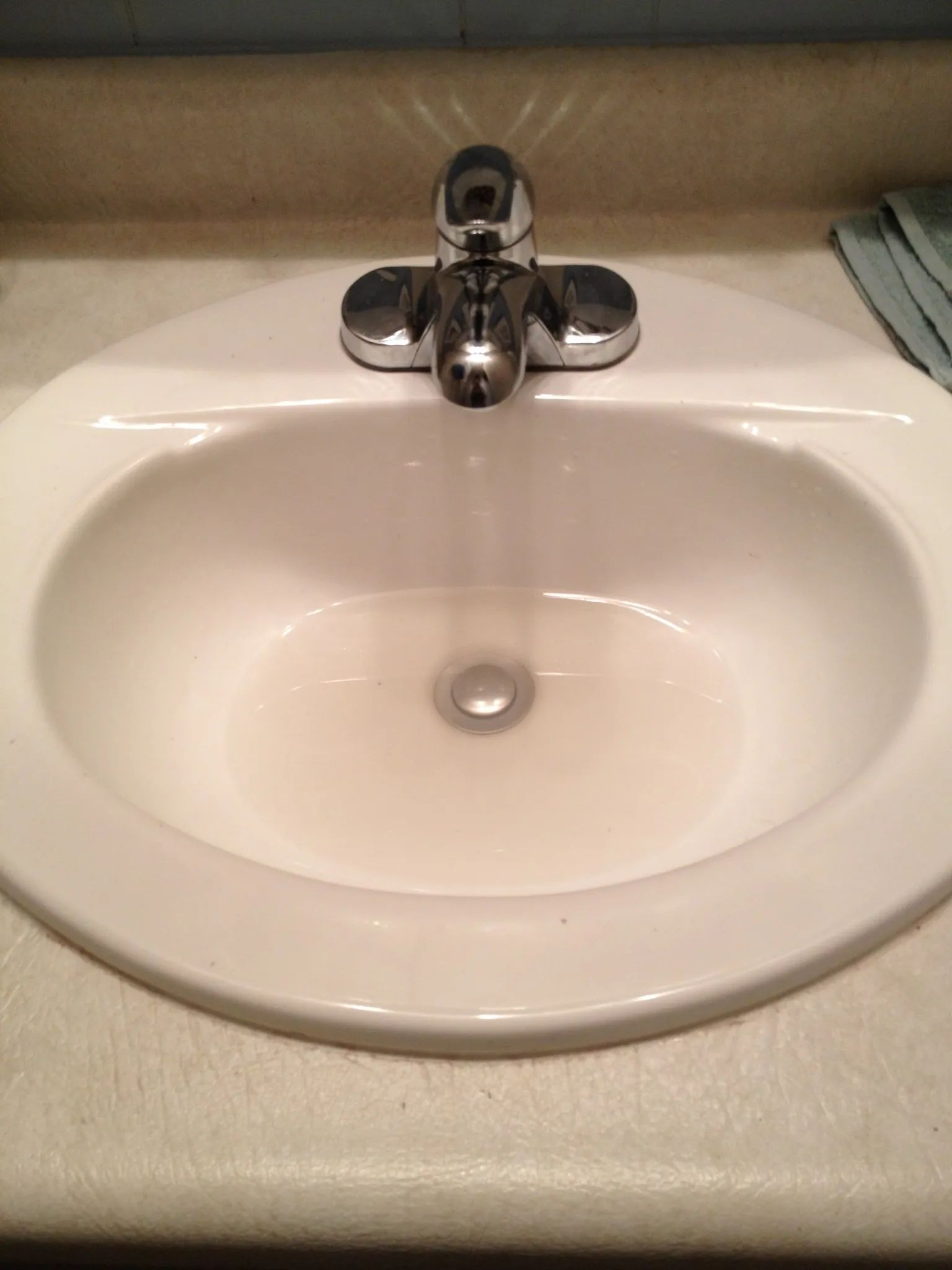 how to unclog your bathroom sink b c