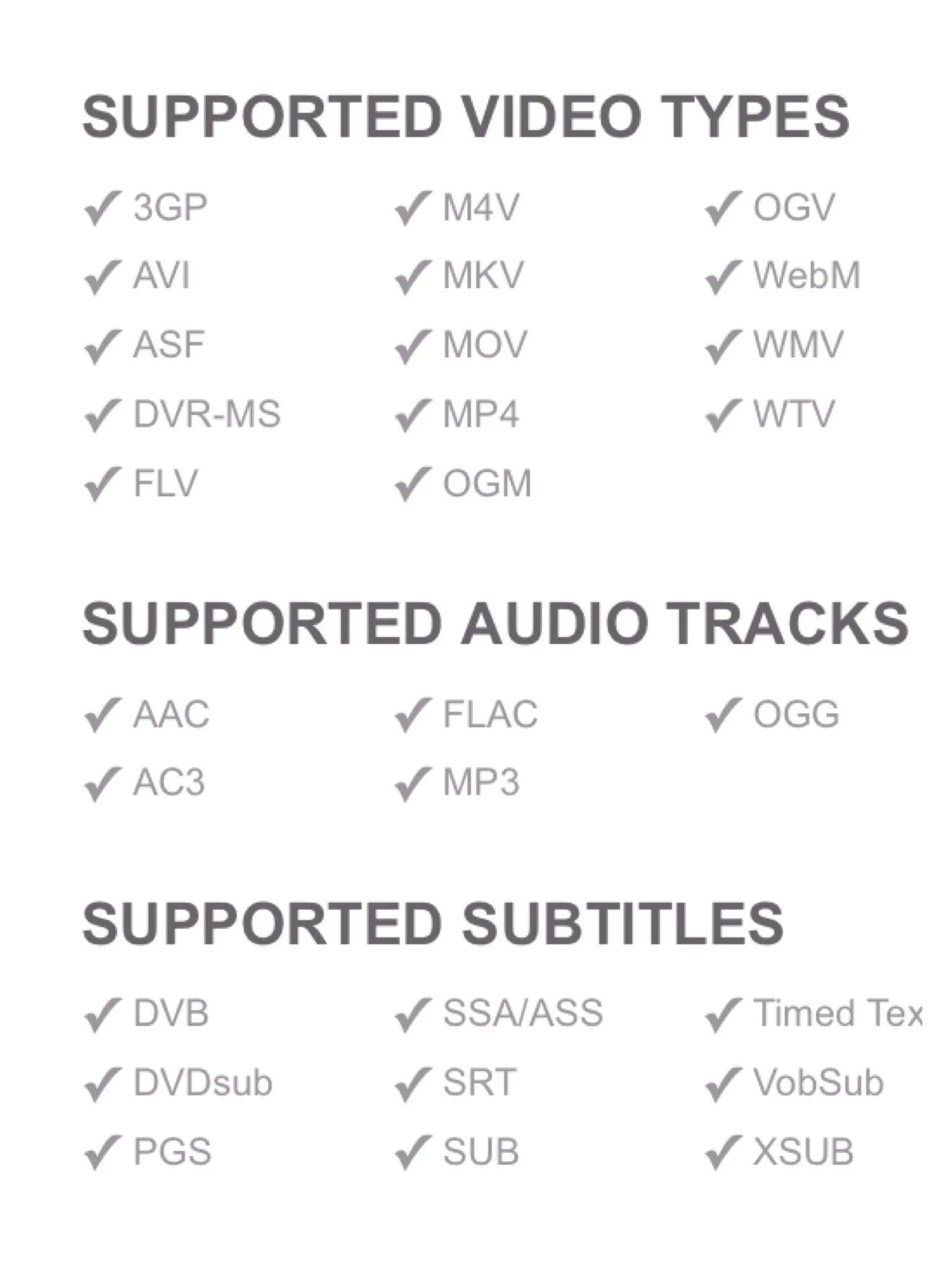Mkv Vs Mp4 : Video, Audio, Format, Iphone, Guides